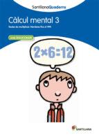 [EPUB] Calcul mental 3