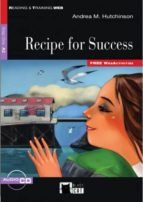 recipe for success. book + cd a. m. hutchinson 9788468226187