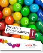palabra y comunicación 1º educacion primaria lengua castellana y literatura-9788468321387