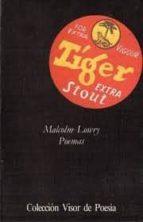 poemas malcolm lowry 9788475220987