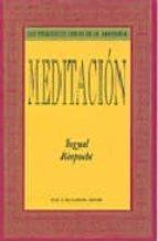 meditacion-rinpoche sogyal-9788476515587