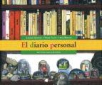 el diario personal: propuestas para su escritura-carmen gurpide-nuria falco-ana bernad-9788476813287