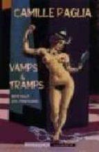 vamps & tramps: mas alla del feminismo-camille paglia-9788477023487