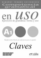competencia gramatical en uso a1 carlos romero dueñas alfredo gonzalez hermoso 9788477114987