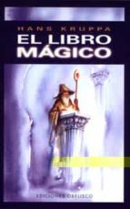 el libro magico-hans kruppa-9788477207887
