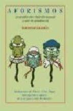 aforismos (extraidos del oraculo manual y arte de prudencia)-baltasar gracian-9788477337287