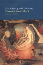 del cielo y del infierno-emmanuel swedenborg-9788478446087