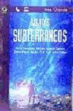 relatos subterraneos 9788478841387