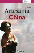 artesania de china-tan song-9788478845187