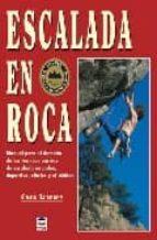 escalada en roca craig luebben 9788479025687