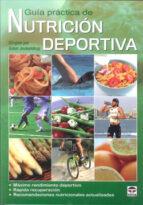 nutricion deportiva: guia practica asker jeukendrup 9788479028787