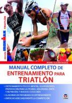 manual completo de entrenamiento para triatlon mark kleanthous 9788479029487