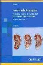 auriculoterapia: sistemas chino y occidental de acupuntura auricu lar-terry oleson-9788479039387