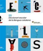 nou diccionari escolar de la llengua catalana-9788479187187