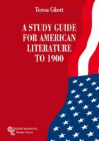 a study guide for american literature to 1900-teresa gilbert-9788480047487