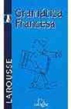 gramatica francesa-9788480164887