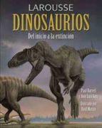 larousse de los dinosaurios-9788480168687