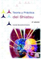 teoria y practica del shiatsu carola beresford cooke 9788480195287