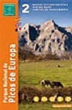 parque nacional de picos de europa (carpeta alpina)-9788480902687
