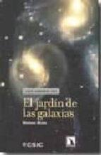 el jardin de las galaxias-mariano moles-9788483194287