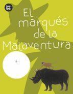 Descargar epub gratis inglés El marques de malaventura