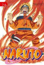 naruto 26-masashi kishimoto-9788483570487