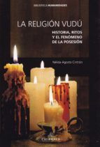 la religion vudu nelida agosto cintron 9788483594087
