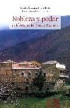 nobleza y poder en la asturias del antiguo regimen maria angeles faya diaz 9788483670187