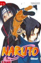 naruto nº 25 (de 72)(edt)-masashi kishimoto-9788484497387