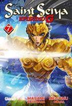 saint seiya: los caballeros del zodiaco episodio g nº 7 masami kurumada 9788484498087