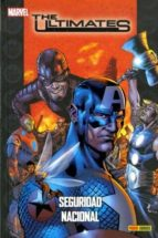 ultimates 2. seguridad nacional (coleccionable ultimate 7) mark millar matt wagner 9788490240687