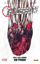 thunderbolts 4: sin piedad-charles soule-9788490249987