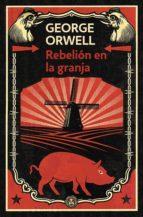 rebelión en la granja (ebook)-george orwell-9788490325087