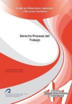 derecho procesal del trabajo-jose maria goerlich peset-luis enrique nores torres-9788490420287