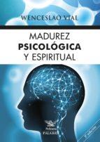 Madurez psicologica y espiritual Audiolibros gratuitos para descargas