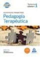 cuerpo de maestros pedagogia terapeutica: temario (vol. 1)-9788490931387