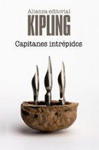 capitanes intrépidos-rudyard kipling-9788491046387