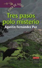 tres pasos polo misterio (ebook)-agustin fernandez paz-9788491210887