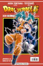 dragon ball serie roja nº 221 akira toriyama 9788491467687