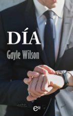 día (ebook)-gayle wilson-9788491705987