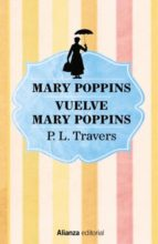 mary poppins. vuelve mary poppins (ebook)-p.l. travers-9788491813187