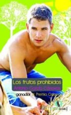 los frutos prohibidos (ebook)-antonio garcia canovas-9788492609987