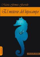 el misterio del hipocampo-marta gomez garrido-9788494355387