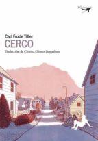 cerco-carl frode tiller-9788494378287
