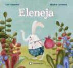 eleneja luis amavisca monica carretero 9788494603587