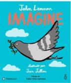 imagine (ed. bilingüe ingles - español)-john lennon-jean jullien-9788494648687