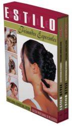 estilo: peinados especiales + dvd 9788495818287