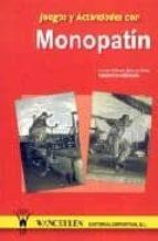 juegos y actividades con monopatin javier alberto bernal ruiz adrian corral bondia 9788495883087