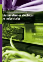 automatismos electricos industriales-jose luis santos duran-9788496334687