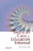Descargar gratis ebook j2me Teoria del caos y educacion informal